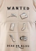 náhled - Pátrám po pánské tričko – nový střih
