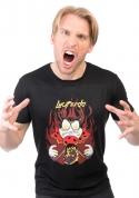 náhled - Luciferda pánské tričko