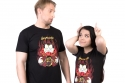 náhled - Luciferda dámské tričko