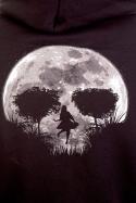 náhled - Smrtící úplněk pánská mikina