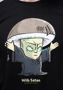 náhled - Hřib Satan pánské tričko