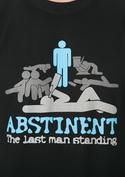 náhled - Abstinent pánské tričko - nový střih