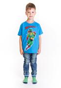 náhled - Hastrman dětské tričko