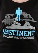náhled - Abstinent dámské tričko