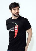 náhled - Spalující touha pánské tričko