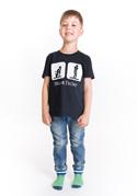 náhled - Hra o trůny dětské tričko