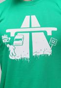 náhled - Dál nic pánské tričko