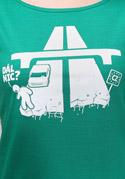 náhled - Dál nic dámské tričko