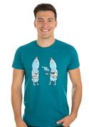 náhled - Ty perlíš pánské tričko – nový střih