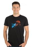 náhled - Vaders evolution pánské tričko