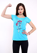 náhled - Rambouch dámské tričko