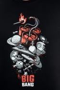 náhled - Big Bang pánské tričko - nový střih