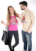 náhled - Vepřová panenka pánské tričko