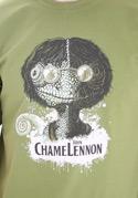 náhled - ChameLennon pánské tričko