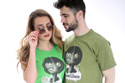 náhled - ChameLennon dámské tričko