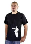 náhled - Sirotek pánské tričko