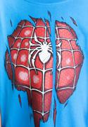 náhled - Spider Inside dětské tričko