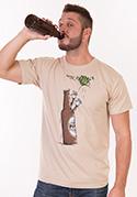 náhled - Lahváč a syn pánské tričko