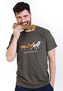 náhled - Game of Bones pánské tričko