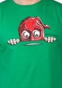 náhled - Katův šleh pánské tričko