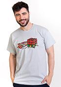 náhled - No problem pánské tričko