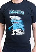 náhled - Šmouha pánské tričko