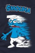 náhled - Šmouha dámské BIO tričko