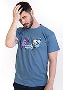 náhled - Vybitej pánské tričko