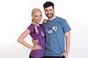 náhled - Vybitej dámské tričko