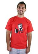 náhled - Bomberman pánské tričko