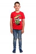náhled - Nakládačka dětské tričko