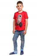 náhled - Lenochod dětské tričko