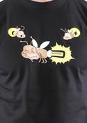 náhled - Světluška pánské tričko