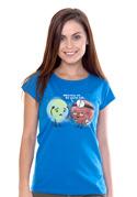 náhled - Diagnóza dámské tričko