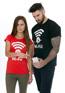 náhled - Wifič pánské tričko