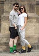 náhled - Ementál ponožky