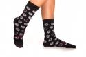 náhled - Černá ovce ponožky