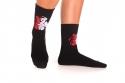 náhled - Anděl vs. ďábel ponožky