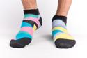 náhled - Krystal kotníkové ponožky