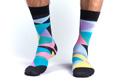 náhled - Krystal ponožky