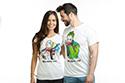náhled - Joker pánské tričko