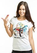 náhled - Harley dámské tričko