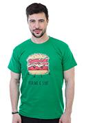 náhled - Patříme k sobě pánské tričko
