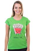náhled - Patříme k sobě dámské tričko