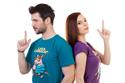 náhled - Lara Chrocht pánské tričko