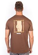 náhled - Předek pánské tričko - nový střih