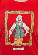 náhled - Předek dámské tričko