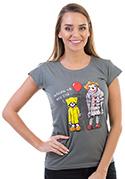 náhled - Taťulda dámské tričko