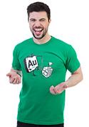 náhled - Au pánské tričko