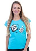 náhled - Au dámské tričko